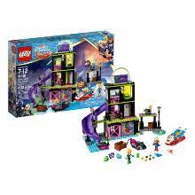 <b>Конструкторы LEGO</b> серия: LEGO <b>Super Hero</b> Girls — купить в ...