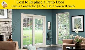 patio sliding glass doors menards patio doors cost to replace sliding glass door wm homes