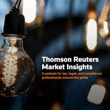Thomson Reuters Institute Market Insights Podcasts