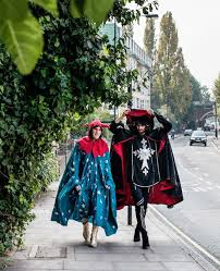 Noel and Serge, <b>Loose Tapestries</b>!! | Noel fielding, The mighty ...