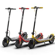 """<b>Urban Drift S006</b> 10"""" Tire Electric Scooter for Adults - US ONLY"""