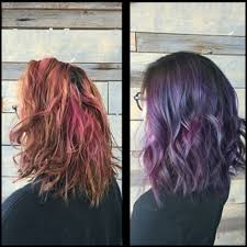 From <b>DIY Color</b> to Violet-Blue Melt - Behindthechair.com