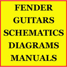 fender guitar manual wiring diagram schematics parts cd for fender guitar manual wiring diagram schematics parts cd