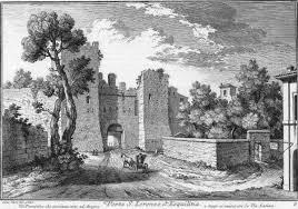 Battaglia di Porta San Lorenzo