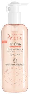 <b>Гель для душа</b> Avene Trixera <b>Nutrition</b> — купить по выгодной цене ...
