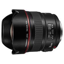 Купить Объектив <b>Yongnuo 14mm F2.8</b> Canon в каталоге интернет ...