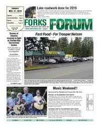 <b>Green</b> Editions | <b>Forks</b> Forum