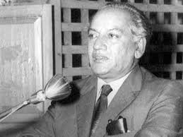 Poet Faiz <b>Ahmed Faiz</b>. اسلام آباد (جیوڈیسک) معاشرتی مساوات، شخصی آزادی، <b>...</b> - Poet-Faiz-Ahmed-Faiz