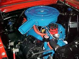 1964 mustang 1964 1 2 mustang information photos and more the third choice was a 289 cubic inch high performance v8 producing 271 horsepower and required premium fuel a minimum of 100 octane now popularly