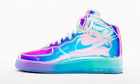 the iridescent nike air force 1 is coming to nikeid air force 1 nike