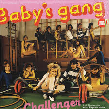 <b>BABY'S GANG</b> - <b>CHALLENGER</b> REMIXES 12 / Zyx Music ...