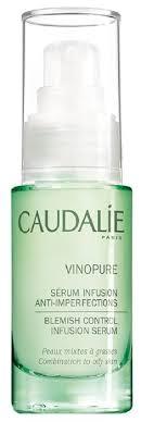 <b>Caudalie Vinopure</b> Blemish Control Infusion <b>Serum Сыворотка</b> для ...
