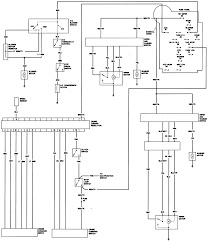 repair guides wiring diagrams wiring diagrams autozone com 22 1983 jeep cj and scrambler wiring schematic continued