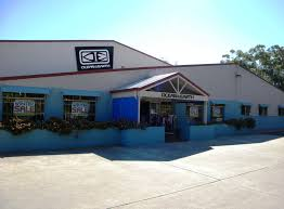 <b>Ocean and Earth</b> Factory Outlet | Shoalhaven Tourism
