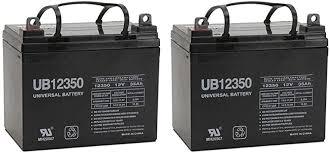 <b>Universal</b> Power Group 12V 35Ah Dalton Medical SC-<b>S135</b> HD 3 ...