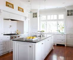 Small Picture White Kitchen Cabinet Home Design Ideas and Pictures