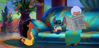 Image result for Lilo & Stitch stills