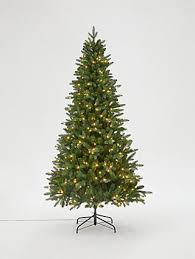 Christmas Trees | Real & <b>Artificial Christmas Trees</b> at John Lewis