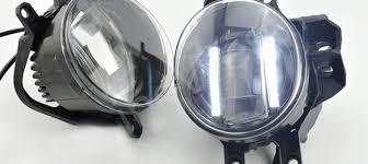 Светодиодные <b>противотуманные фары</b>, какие ПТФ купить?