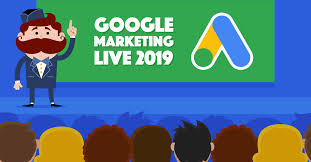 Google Marketing Live 2019 - Day 2: Sandbox Highlights and The ...