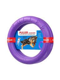 <b>Тренировочный снаряд</b> для собак <b>PULLER</b> Standard, 28 см ...