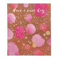 «3130938 <b>Коробка</b> для печенья Have a nice day <b>Дарите</b> Счастье ...