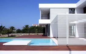 Modern Home Design   Modern Contemporary House Outdoor Terrace    Modern Home Design Modern Contemporary House Outdoor Terrace Modern House Plans Spanish inspired  Summer