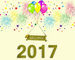 Image result for welcome 2017 images