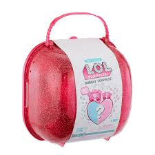 <b>LOL</b> Surprise! Bubbly Surprise 537285_pink РОЗОВЫЙ шипучий ...
