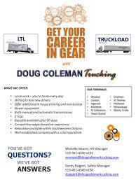 th wheel training institute truck driving school all