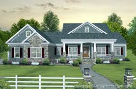 Fantastic House Plans Online   House Building Plans   House Design    Charming online house plan   front porch by Family Home Plans