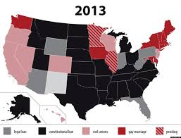 rcl brian s blog v page  gay marriage map