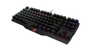 <b>Игровая клавиатура ASUS ROG</b> Claymore Core - купить в Москве ...