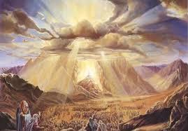 Resultado de imagen de la revelación de dios en la biblia