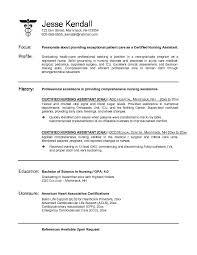 cover letter for rn resume registered nurse cover letter samples  the perfect certified nursing assistant resume health career compass resume registered nurse