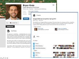 10 examples of highly impactful linkedin profiles as bryan indicates below he uses subtle ways to make his profile standout but the key takeaway for any b2b marketer is that his information is complete