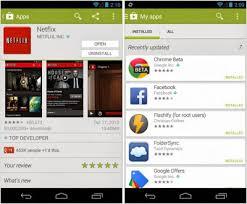 Download Google Play Store APK Terbaru Versi 4.4.21 - Media Info