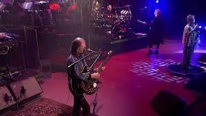 <b>Yes</b> - <b>Close</b> To The Edge - Symphonic Live ᴴᴰ [2001] w/ Orchestra ...