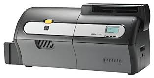 Zebra Technologies Z72-0M0C0000US00 ZXP Series ... - Amazon.com