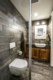 architecture bathroom toilet:  rustic single vanity bathroom photos