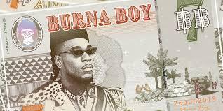 <b>Burna Boy</b>: <b>African</b> Giant Album Review | Pitchfork