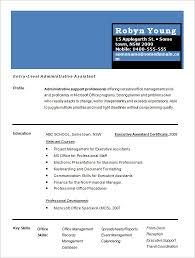 one page resume templates – free samples  examples   amp  formats    best one page resume template