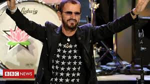 <b>Ringo Starr</b> to celebrate 80th milestone with music friends - BBC News