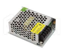<b>Блок питания AC-230/DC-12V</b>, IP20, 40W — Furnitura53