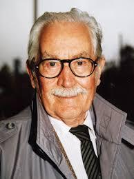Minnet av författaren Erik Johansson (1912-2013) har hedrats genom en gåva till Harry Martinson-sällskapet. Donator är Per-Anders Frosthammar, ... - Erik-Johansson-1041