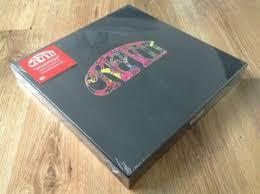<b>Cream</b>: <b>1966-1972</b> by <b>Cream</b> (Vinyl, Nov-2014, 5 Discs, Polydor) for ...