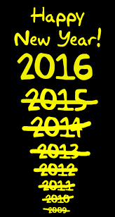 Image result for happy new year+tender+gif