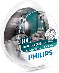 140 отзывов на Галогенная автомобильная <b>лампа Philips X-treme</b> ...