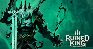 Ruined King: A <b>League of Legends</b> Story™