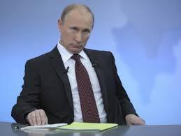 Resultado de imagen de Putin en reunión informal de los líderes de la Comunidad de Estados Independientes: